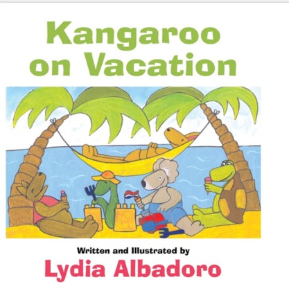 Amazon Kangoeroe